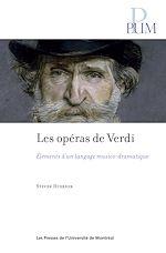Télécharger cet ebook : Les opéras de Verdi