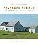 Télécharger le livre :  Paysages ruraux