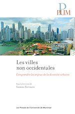Télécharger le livre :  Les villes non occidentales