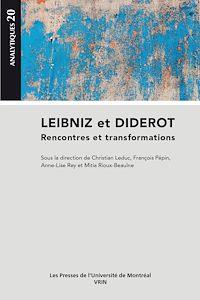 Télécharger le livre : Leibniz et Diderot