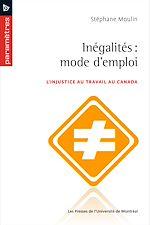 Télécharger le livre :  Inégalités: mode d'emploi