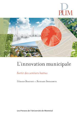 Téléchargez le livre :  L'innovation municipale