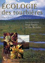 Télécharger le livre :  Écologie des tourbières du Québec-Labrador