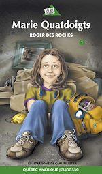 Télécharger le livre :  Marie Quatdoigts