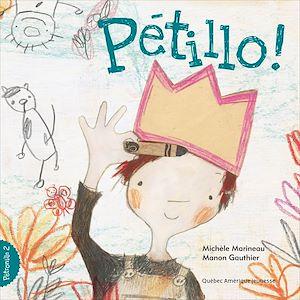 Téléchargez le livre :  Pétronille 2 - Pétillo!