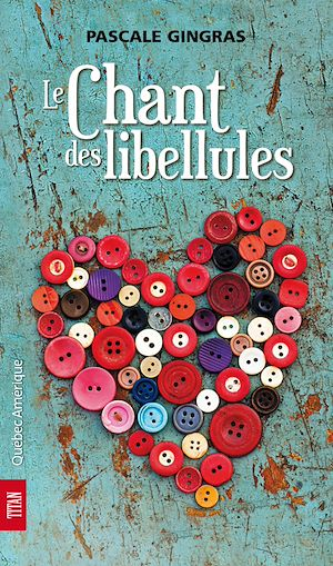 Téléchargez le livre :  Le Chant des libellules