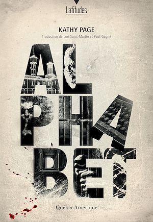 Téléchargez le livre :  Alphabet