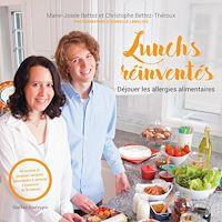 Télécharger le livre : Lunchs réinventés