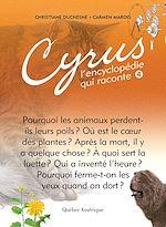 Télécharger cet ebook : Cyrus, Tome 4
