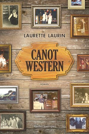 Téléchargez le livre :  Canot Western