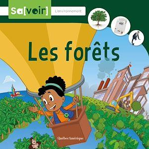 Téléchargez le livre :  Les forêts