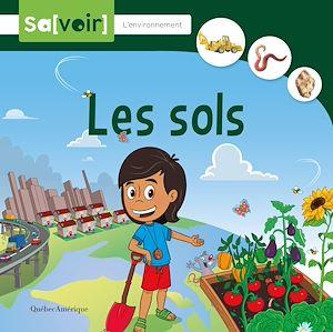 Téléchargez le livre :  Les sols