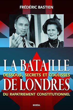 Téléchargez le livre :  La Bataille de Londres