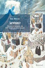 Télécharger le livre :  Survivance