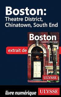Télécharger le livre : Boston - Back Bay