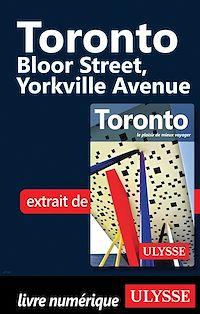 Télécharger le livre : Toronto - Queen Street West