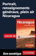 Télécharger le livre :  Portrait, renseignements généraux Nicaragua