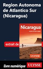 Télécharger le livre :  Region Autonoma de Atlantico Sur (Nicaragua)