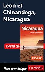 Télécharger le livre :  Leon et Chinandega, Nicaragua