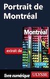 Téléchargez le livre numérique:  Portrait de Montréal