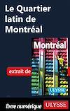 Téléchargez le livre numérique:  Le Quartier latin de Montréal