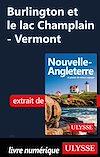 Téléchargez le livre numérique:  Burlington et le lac Champlain - Vermont