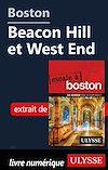 Téléchargez le livre numérique:  Boston - Beacon Hill et West End