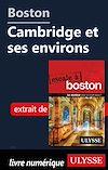 Téléchargez le livre numérique:  Boston - Cambridge et ses environs