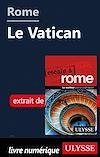 Téléchargez le livre numérique:  Rome - Le Vatican