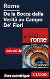 Téléchargez le livre numérique:  Rome - De la Bocca della Verità au Campo De' Fiori