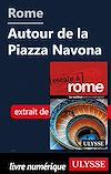 Téléchargez le livre numérique:  Rome - Autour de la Piazza Navona