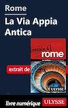 Téléchargez le livre numérique:  Rome - La Via Appia Antica