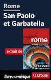 Téléchargez le livre numérique:  Rome - San Paolo et Garbatella