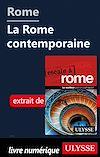 Téléchargez le livre numérique:  Rome - La Rome contemporaine