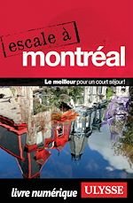 Télécharger le livre :  Escale à Montréal