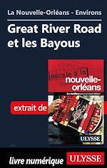 Télécharger le livre :  Nouvelle-Orléans - Environs: Great River Road et les Bayous