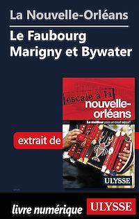 Télécharger le livre : La Nouvelle-Orléans - Le Faubourg Marigny et Bywater