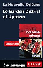 Télécharger le livre :  La Nouvelle-Orléans - Le Garden District et Uptown