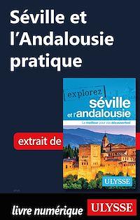 Télécharger le livre : Séville et l'Andalousie pratique