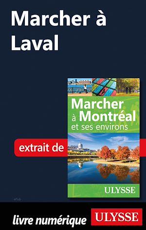 Téléchargez le livre :  Marcher à Laval