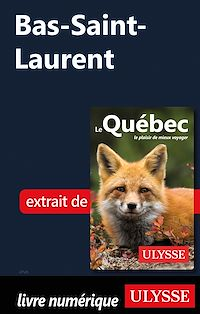 Télécharger le livre : Bas-Saint-Laurent