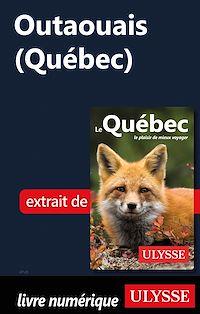 Télécharger le livre : Outaouais (Quebec)