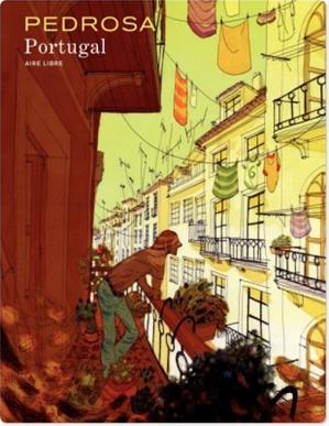Téléchargez le livre :  Portugal - Tome 1 - Portugal
