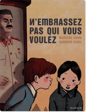 Téléchargez le livre :  N'embrassez pas qui vous voulez