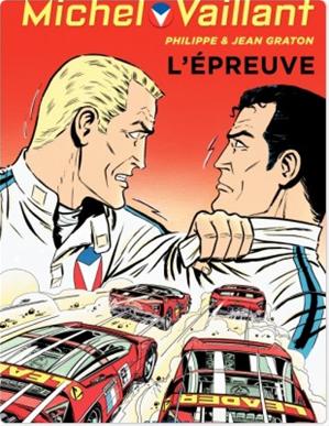 Téléchargez le livre :  Michel Vaillant - tome 65 - L'épeuvre