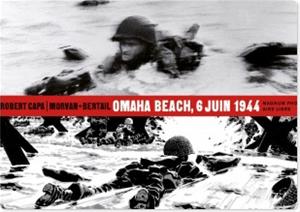 Téléchargez le livre :  Omaha Beach, 6 juin 1944
