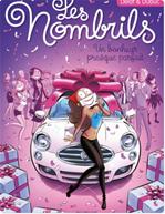 Télécharger cet ebook : Les Nombrils - Tome 7 - Un bonheur presque parfait