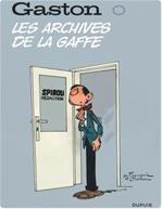 Télécharger cet ebook : Gaston Edition Chronologique - Les archives de la gaffe