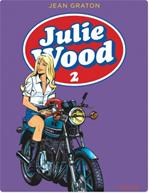 Télécharger cet ebook : Julie Wood, L'intégrale - Tome 2 - Julie Wood intégrale 2