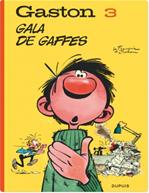 Télécharger cet ebook : Gaston Edition Chronologique - Tome 3 - Gala de gaffes